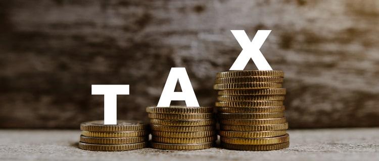 大麻にかかる税金や値段は?消費税15%!