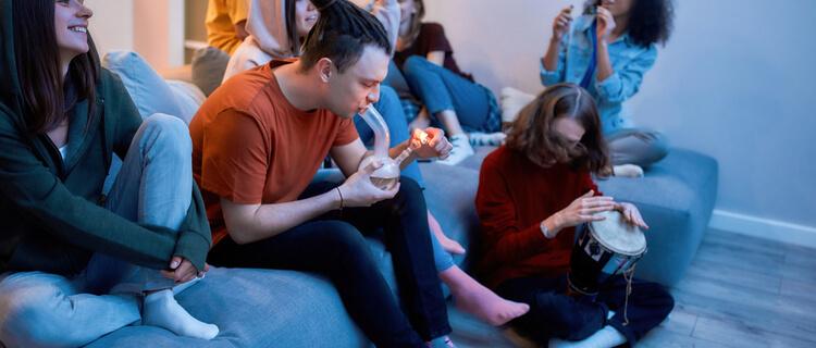 まとめ:大麻を吸うと音楽がいつも以上に楽しめる