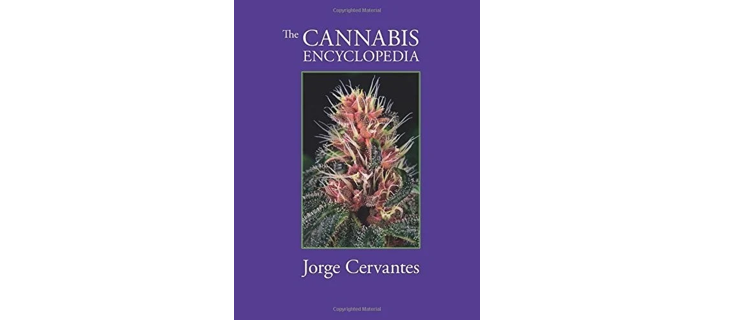 2.The Cannabis Encyclopedia