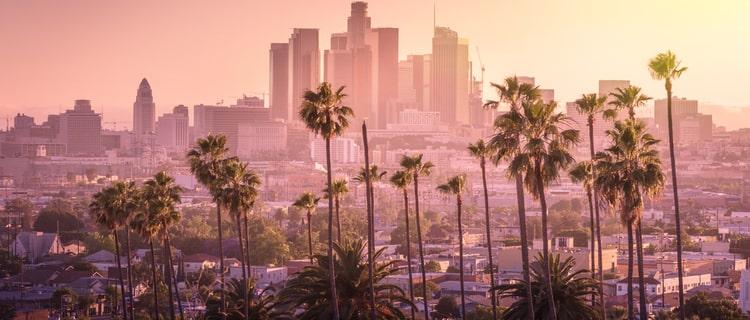 カリフォルニアで大麻は合法