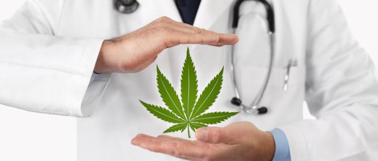 アジアでの医療大麻は合法化