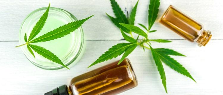 合法な大麻成分CBDを使用!日本でも販売されている大麻製品