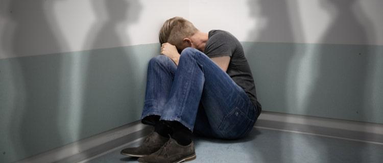 統合失調症のリスクを高める