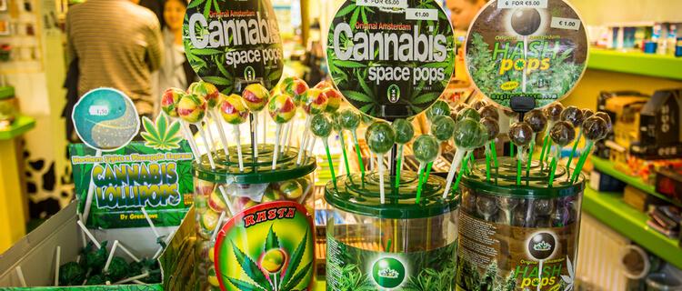 オランダで大麻は「合法」ではなく「非犯罪化」