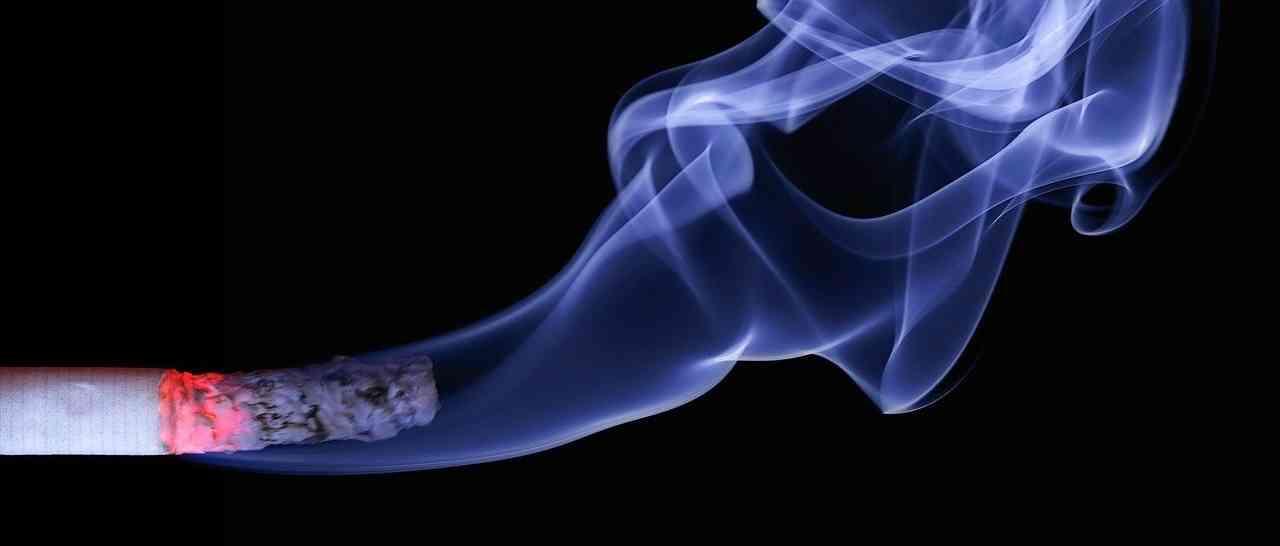 受動喫煙の影響を検証した研究結果