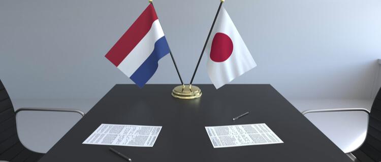 オランダと日本の大麻規制の比較