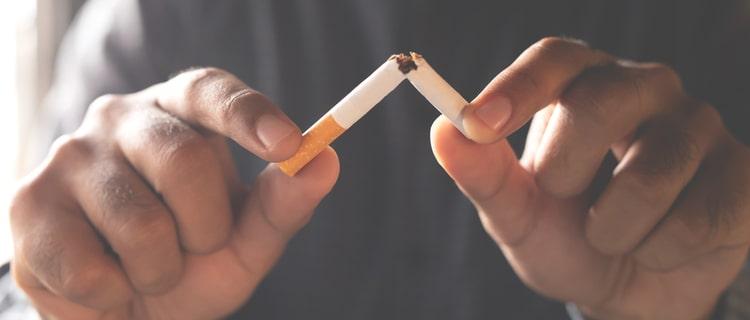 CBDは禁煙に効果的?CBDがもたらすメリット・デメリットと使用方法を紹介!
