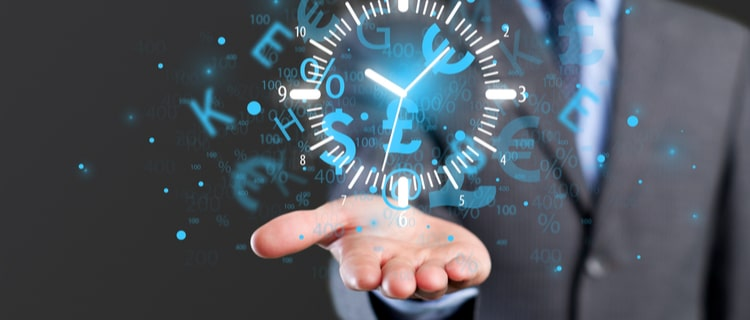 効果発現時間と持続時間
