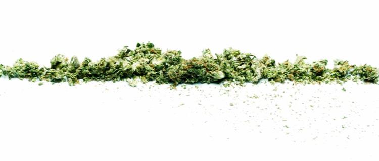 大麻の脱炭酸反応で活性化!