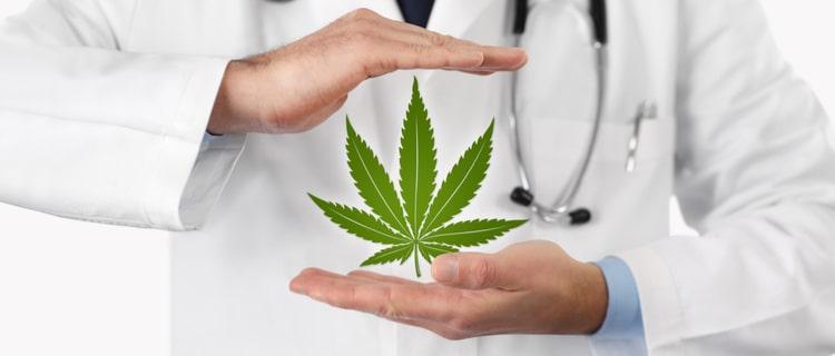 医者と大麻