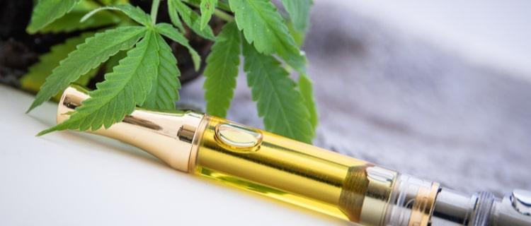 大麻とVAPE